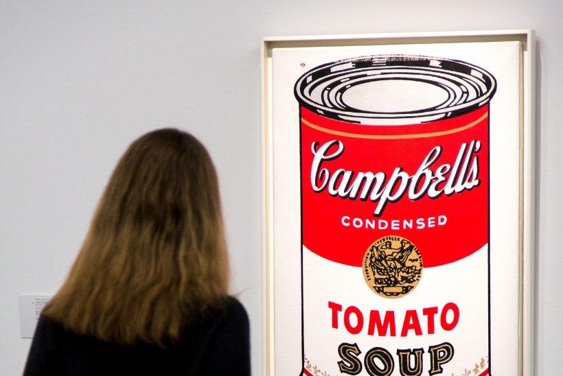 Kas Andy Warholi tappis arstide viga?