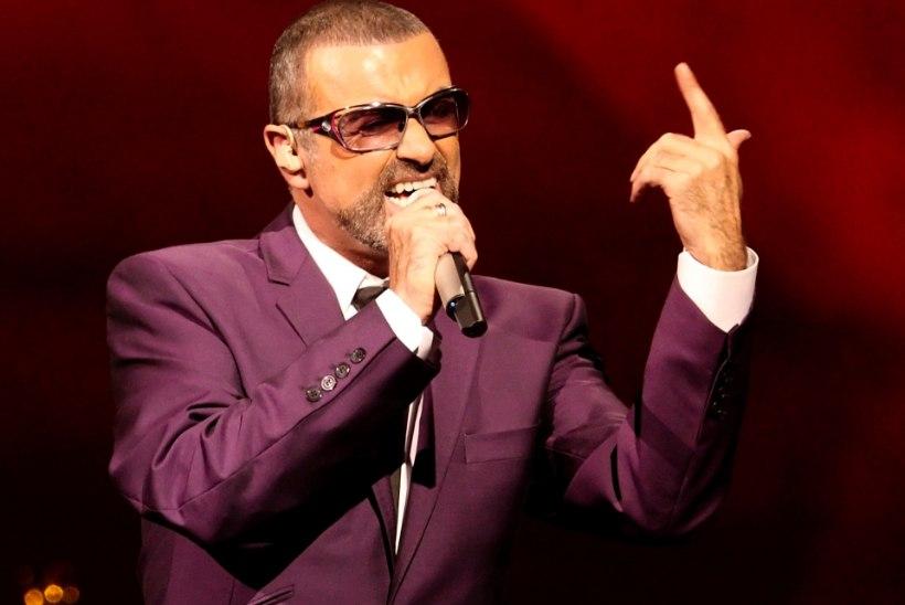 """George Michaeli viimane kavaler: """"George, ma vihkan sind."""""""