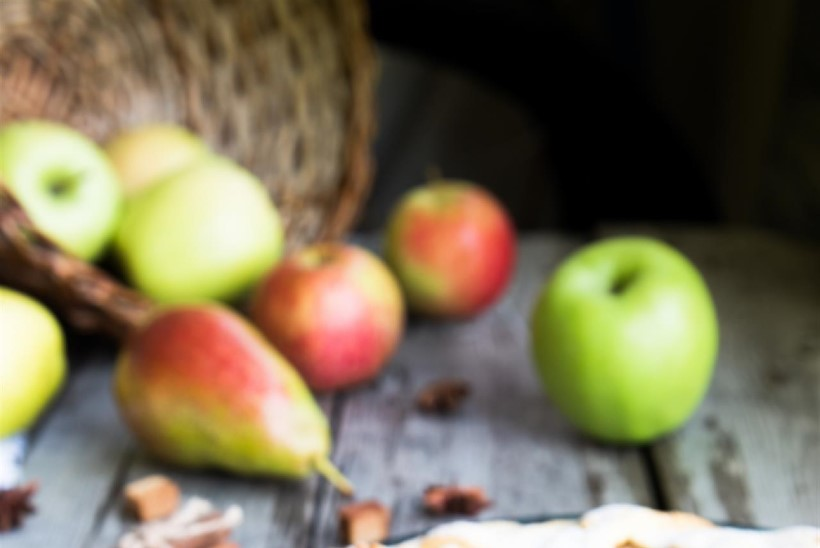 Õunakoogimaania alustab!