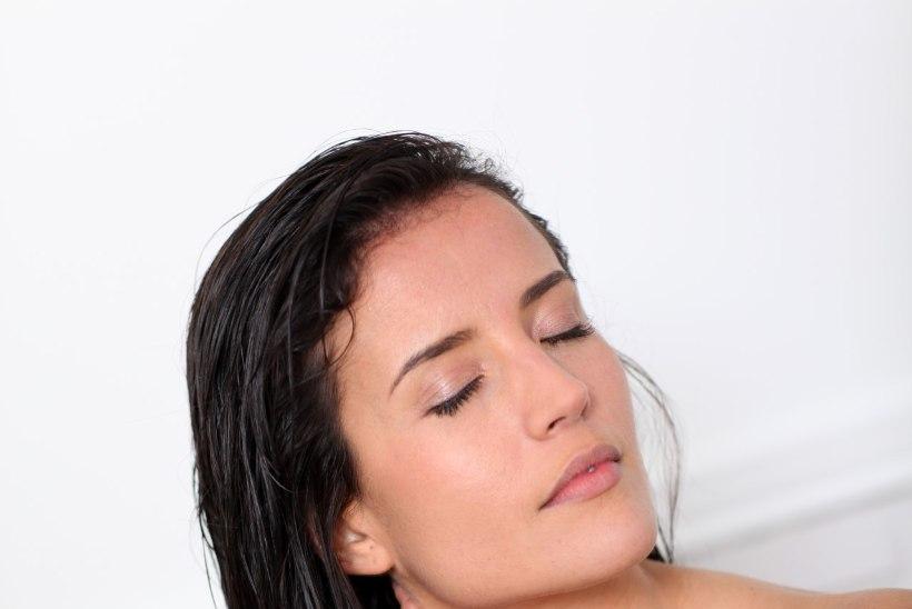 Katkised, kahused ja kuivad juukseotasd? Abi saad juukseõlist!