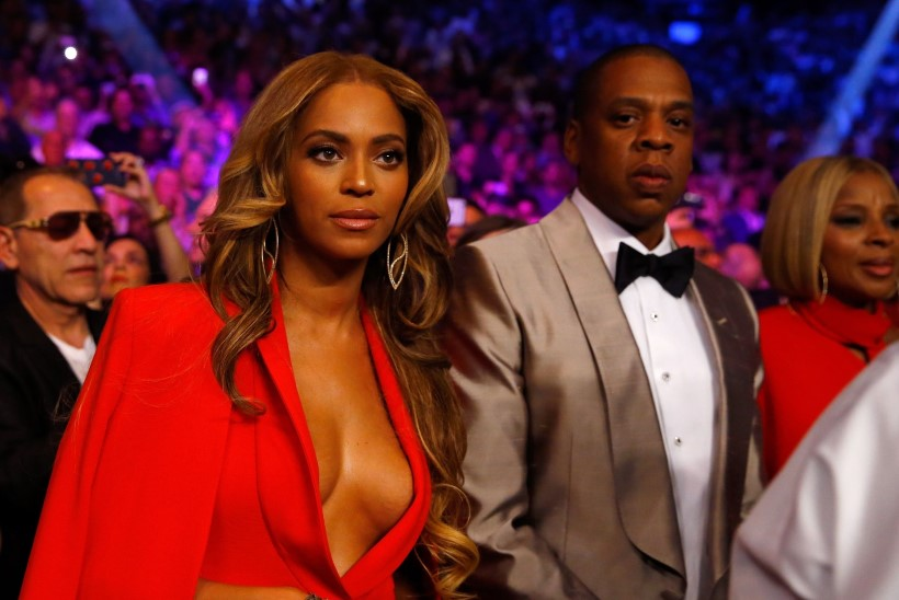 Beyoncé Knowlesile tehti erakorraline keisrilõige