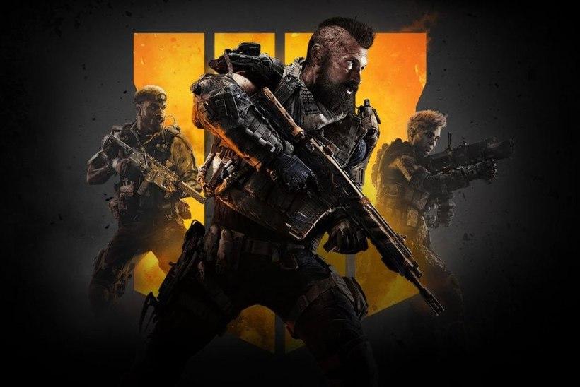 "VIDEO | ""Call of Duty: Black Ops 4"" beeta valmistas paraja pettumuse"
