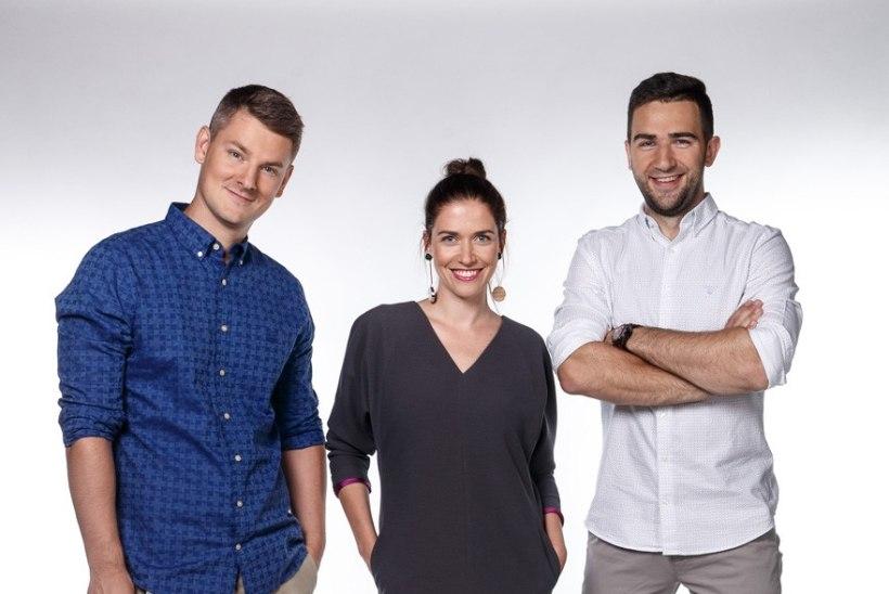 """Kanal 2 alustab sügisel uue hommikuprogrammiga """"Hommik!"""""""