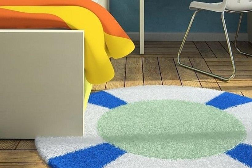 Kuidas kujundada koolilapse tuba?