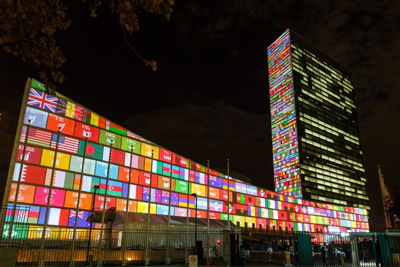 MIS TOIMUB? Kaheksa meest süüdistavad ÜRO ametnikku seksuaalses ahistamises
