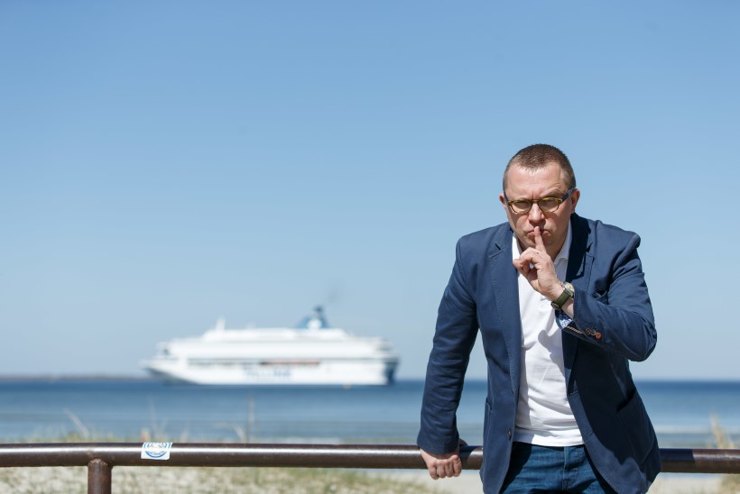 Stockmanni detektiivi memuaarid: eestlased on ikka lollid vargad