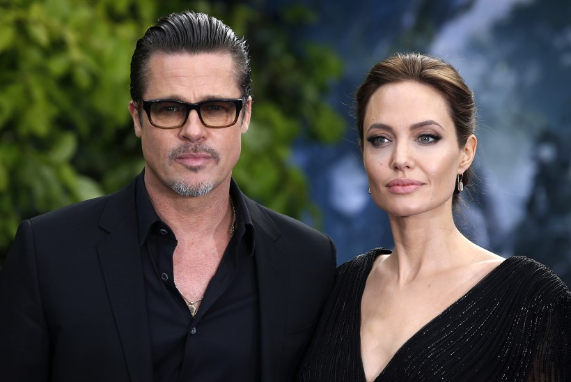 """Pitti ja Jolie rahakisma jätkub: """"Ma laenasin talle 8 miljonit!"""""""