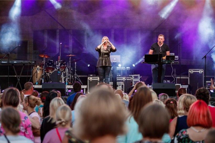TOP 5   Lahkuminekust teatanud Patuse Poole popimaid hitte on kuulatud miljoneid kordi