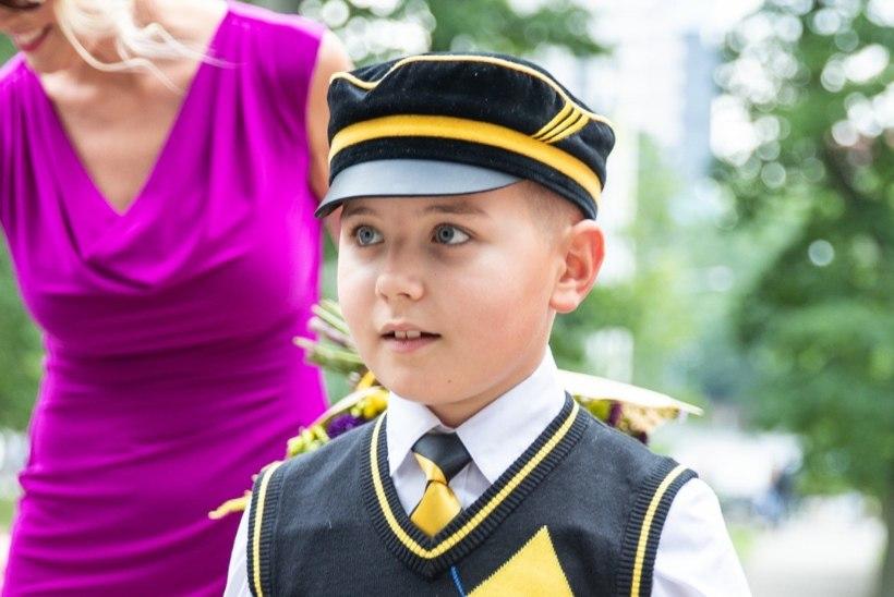 Sven Sester: kooli üks olulisi eesmärke on suunata last väärtustama haritust