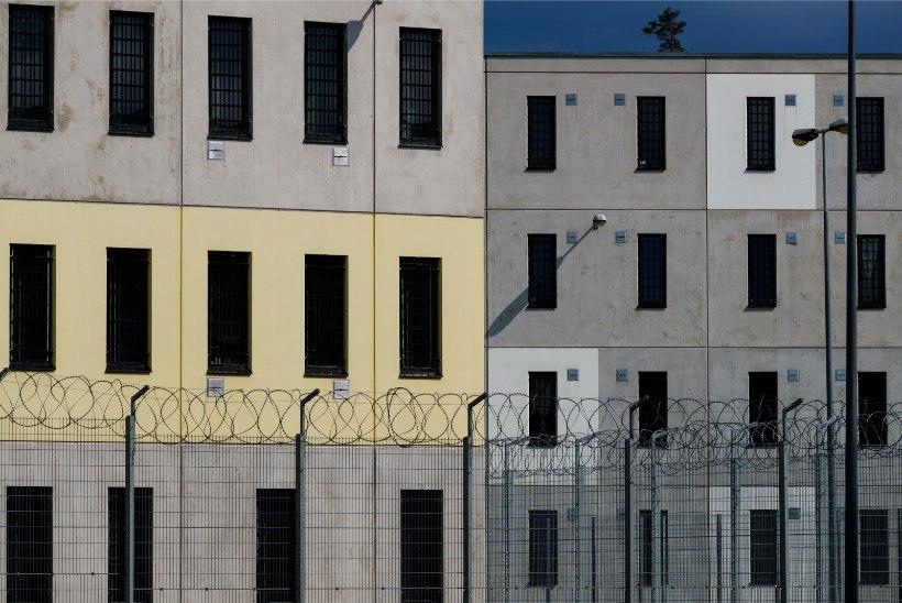 HUVITAV PAKKUMINE: vanglad pakuvad võimalust tutvuda kriminaalhooldaja tööga