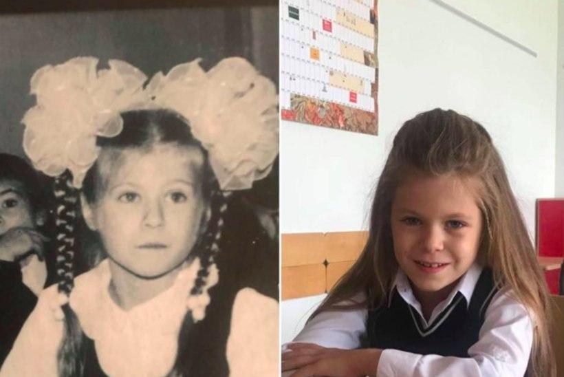 Viktoria Ladõnskaja-Kubits: Uma räägib juba paar aastat, et tahaks kooli minna
