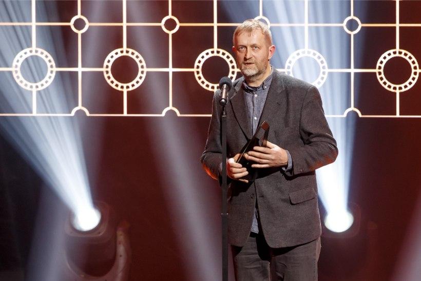 Sulev Keedus võitis festivalil parima režissööri auhinna