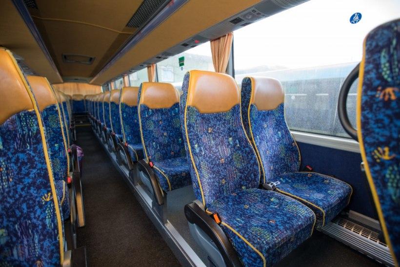 Seisukoht | Miks buss võib?