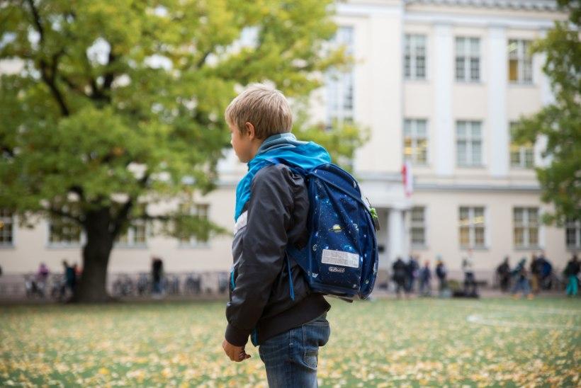 SANGPOMMID SELJAS: koolikotid kaaluvad endiselt rohkem kui lubatud!