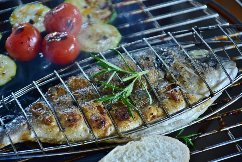 Lihast loobumine ja kala eelistamine aitaks vett kokku hoida