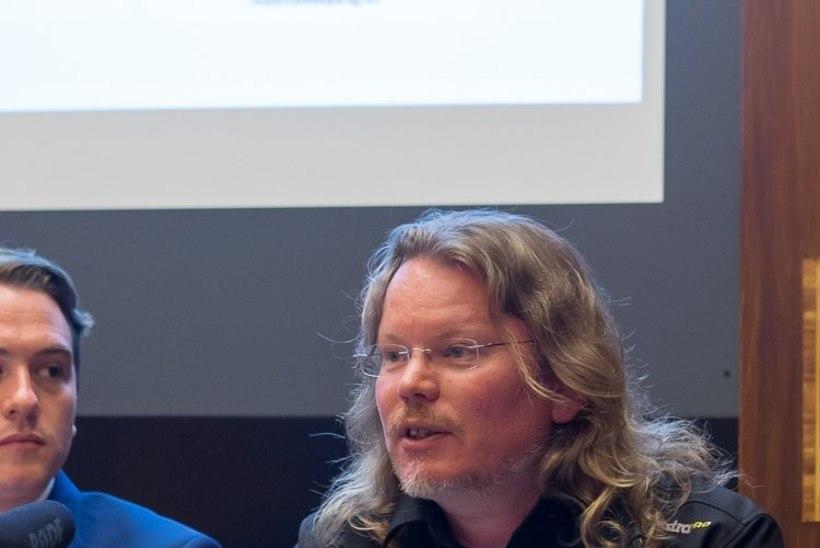 Norras jäi saladuslikult kadunuks Julian Assange'i abi