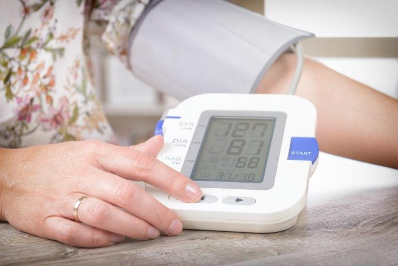LUGEJATE LEMMIK 2019 | SÜDAMEARST ÕPETAB: millal ja kuidas on õige mõõta vererõhku