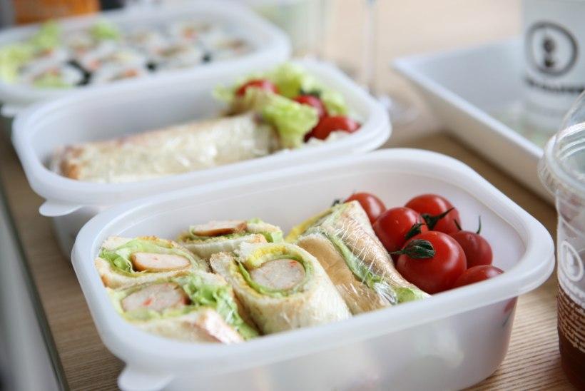 VIDEO | Säästa raha! Võta lõuna kaasa