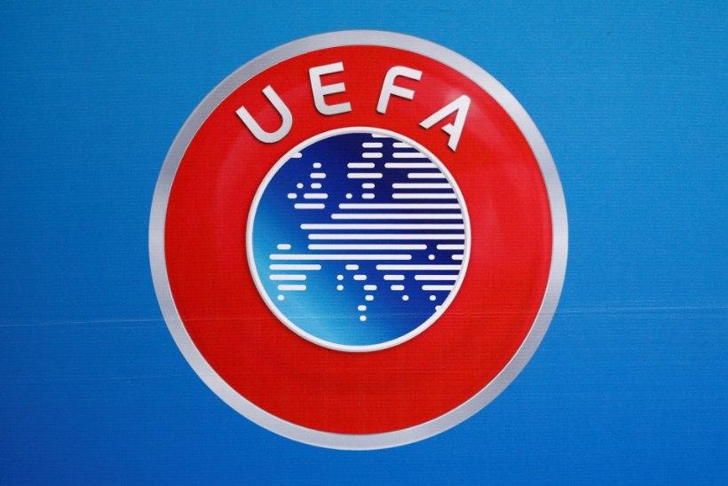 UEFA loob kolmanda klubide eurosarja