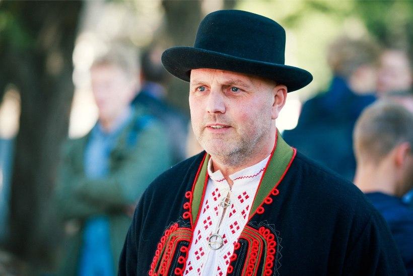 Koolijuht Hendrik Agur lahkus Isamaast ja liitub Eesti 200-ga