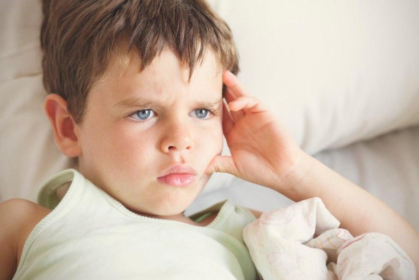 PSÜHHOLOOG: lastele jäetakse liiga palju asju otsustada