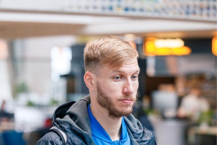 ÕL SOOMES   Ragnar Klavan kannast: on paremaid päevi olnud