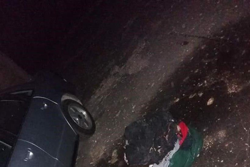 FOTOD | Nigulas süüdati kahel korral ühe pere autod