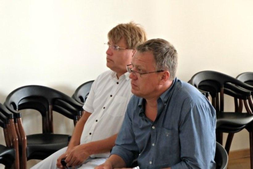 Rakvere farmid nõuavad kohtus Teet Soormilt ja Mati Tuvilt kahju hüvitamist