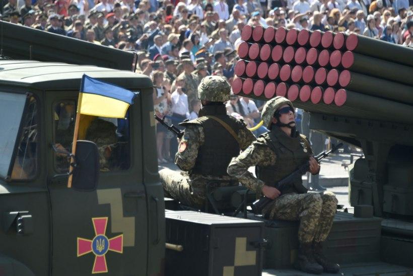Украина раскрыла план по разгрому России в пыль