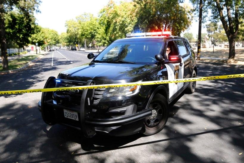 Californias tappis kurjategija viis inimest, sealhulgas oma naise