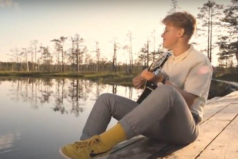 VIDEO | Noortebänd 2017 finalisti muusikavideo valmis ühes nõiduslikus Eesti paigas
