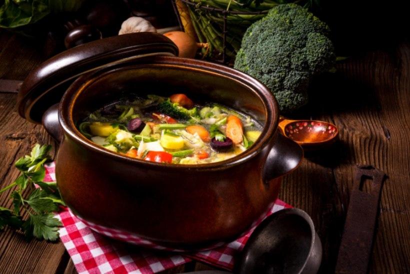 DIEEDIMÜÜTIDE MURDJA: milline supidieet hoiab päriselt kilod eemal?