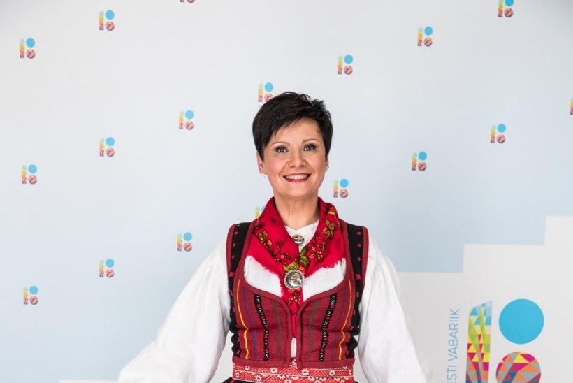 Eesti Kontserdi uueks juhiks valiti Laine Randjärv: riigikogusse ma enam ei kandideeri