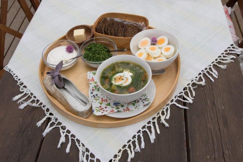 MÜÜDIMURDJA: milline supidieet hoiab päriselt kilod eemal?