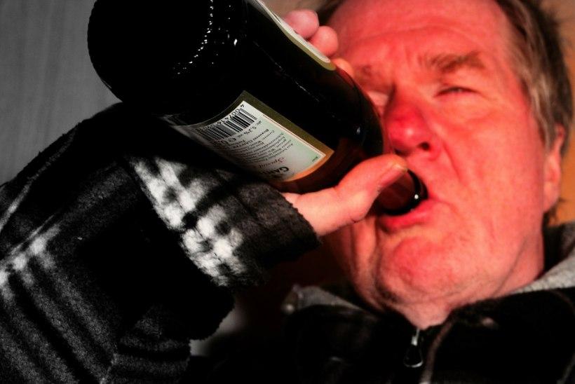 MEES JA TERVIS   Mees ja õlu – lahutamatu sümbioos või parasiitne kooselu?