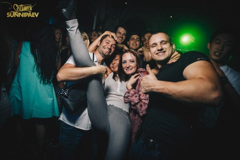 SUUR PEOGALERII | Klubi Teater meeletu sünnipäevamöll!