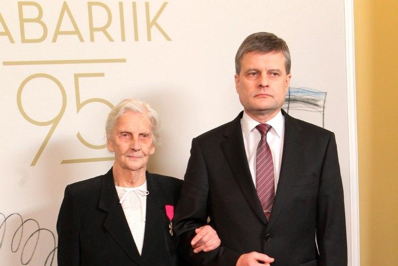 Eestlased on veteranide MMilt võitnud 13 medalit, 95aastane Nora Kutti särab kolme kullaga