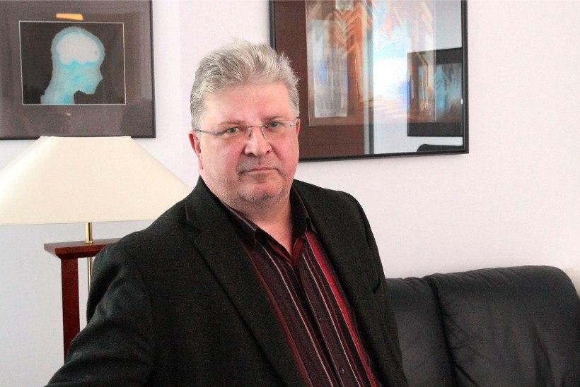 HIRMUS! Mees ravis peenist DMSOga. Seksuoloog Imre Rammul: ära pane peenisele toksilisi jäätmeid!