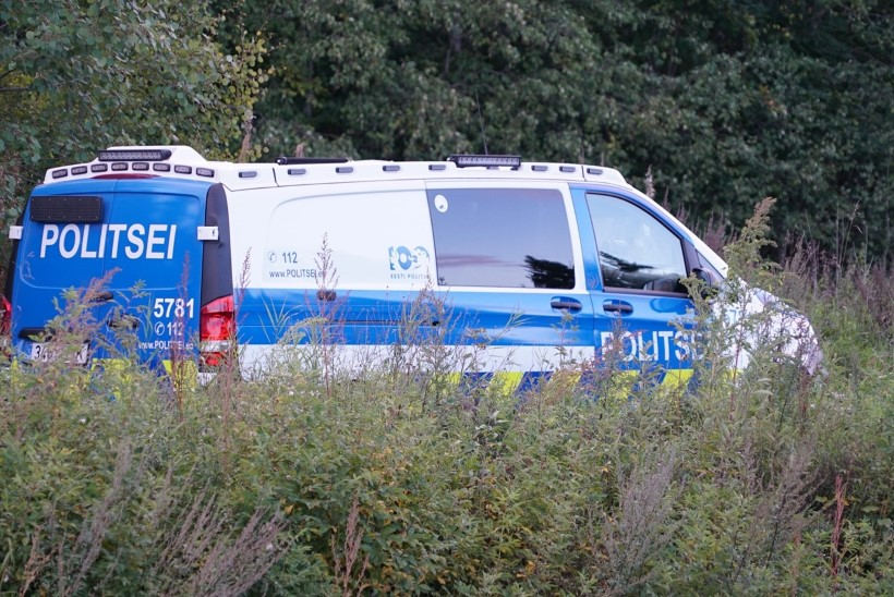 FOTOD SÜNDMUSKOHALT | Raplamaal rongi alla jäänud naine hukkus