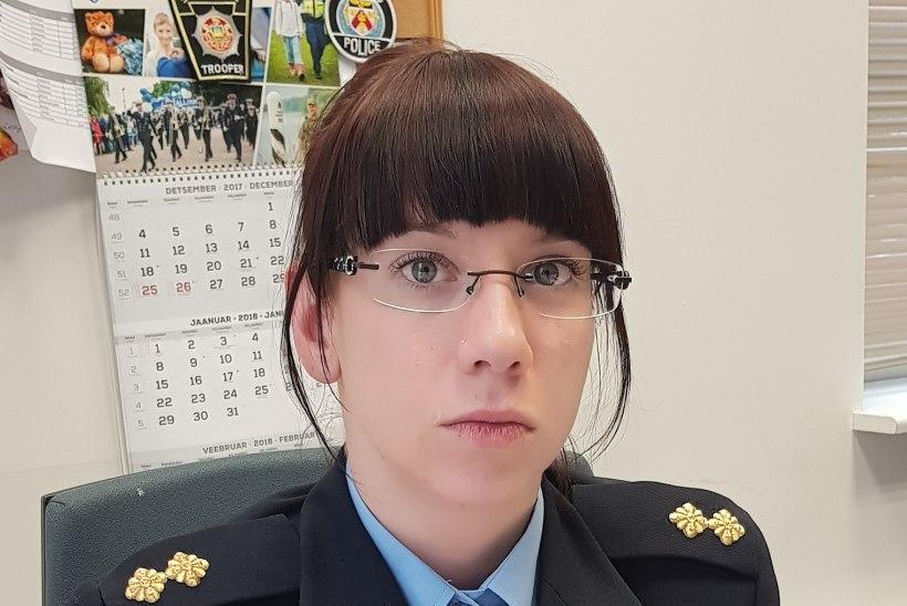 Politsei: Tallinnas on jätkuvalt turvaline