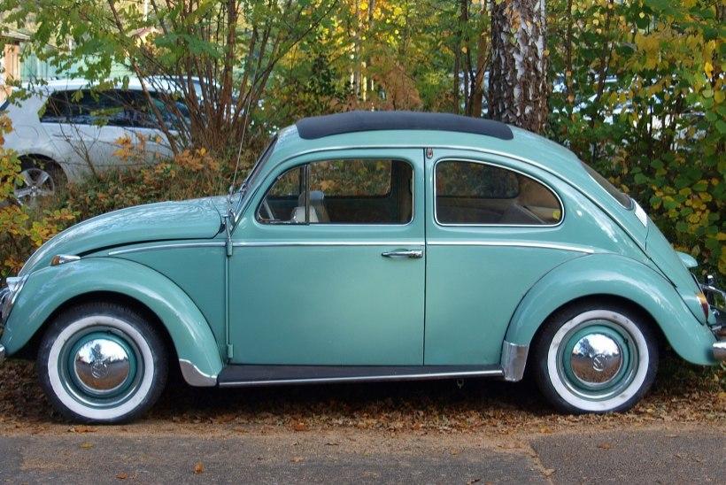 GALERII | PÕRNIKAS ON SURNUD, ELAGU PÕRNIKAS: Volkswagen Beetle läheb ajalukku
