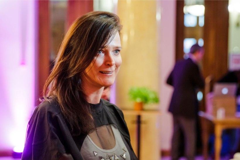 TV3 VIDEO | Sünnipäevalaps Carmen Kass: töötan hea meelega ka siis, kui olen 80
