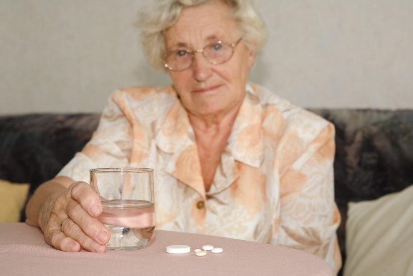 KIBE TÕDE: vägivalda kogenud vanur ei otsi enamasti abi