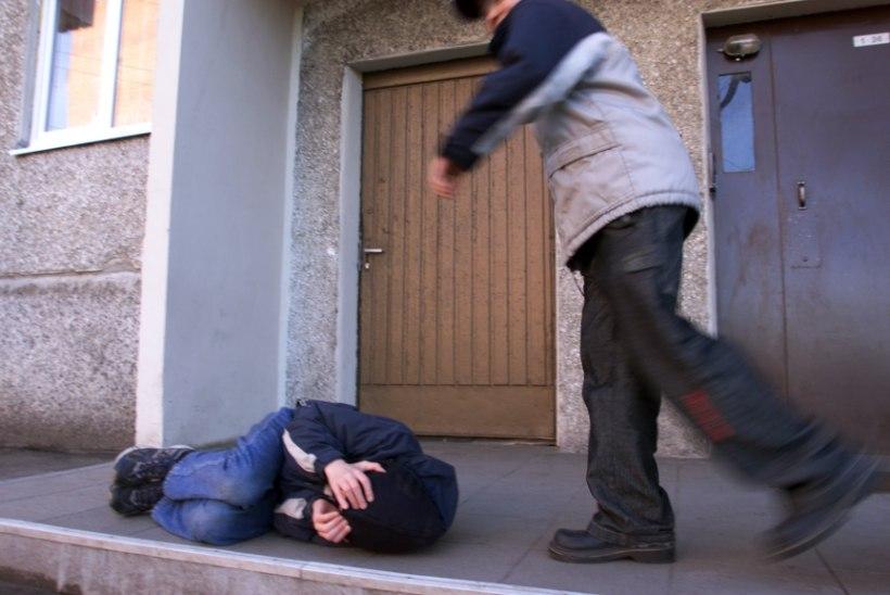 Prokurör: noorte grupiviisilist kuritegevust ei ole väga palju