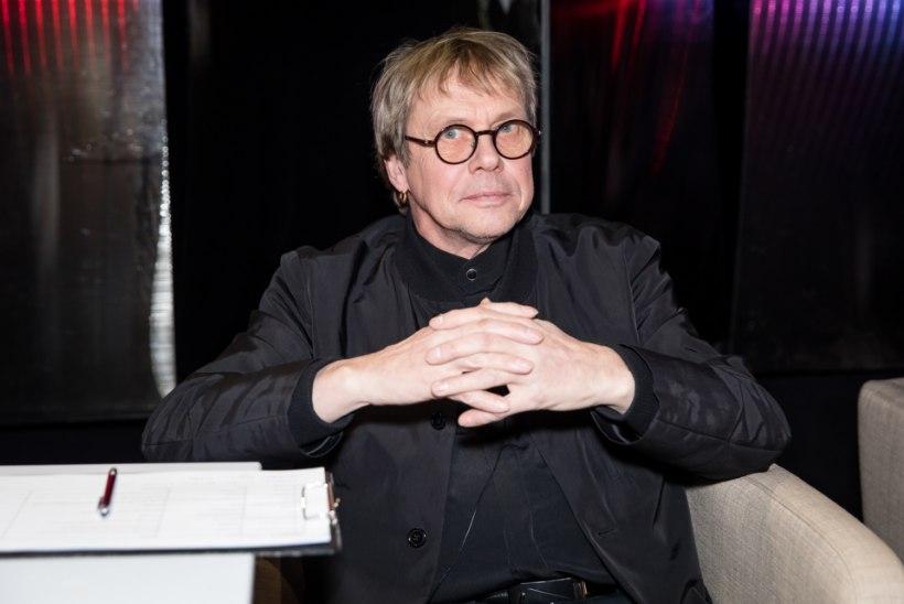 Jaanus Nõgisto teeb filmi Risto Joostist