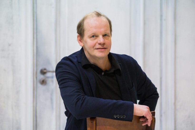 Hendrik Toompere:  Roman Baskin andis mulle elu õppetunni