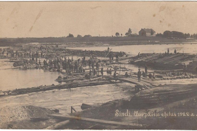 RIP Sindi pais (1833–2018)