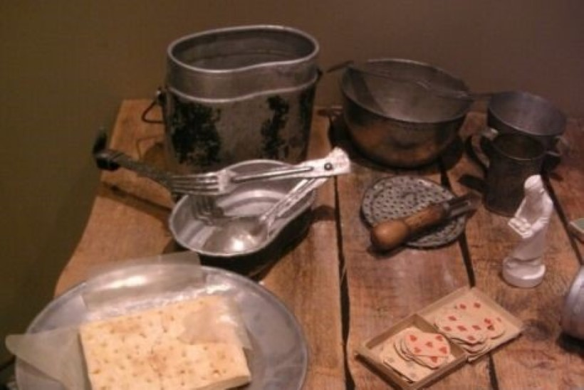 Põgenemine Saksa vangilaagrist: ühe eestlase seiklusi Teise maailmasõja päevil