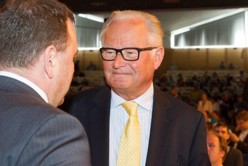 """Jaan Männik kirjas Mart Helmele: mõnikord tahaks karjuda """"kurat"""" jätke need homoseksuaalid rahule"""