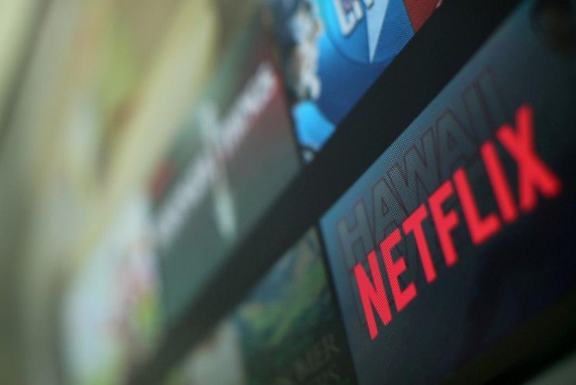 Netflix troonib Emmy auhindadel nominatsioonidega